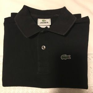 NWOT Lacoste polo